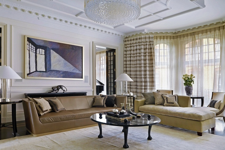 Inside secrets of super-rich decor 3