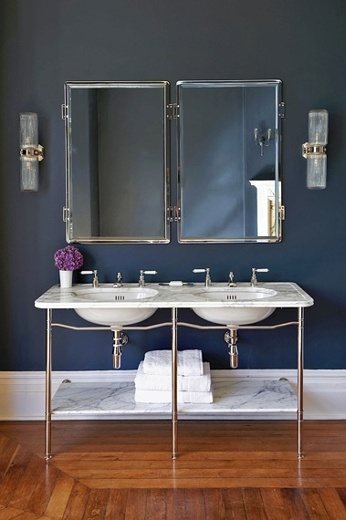 Scrub up a bathroom in the latest style 2